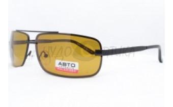 Очки для водителей АВТО АНТИФАРЫ (POLARIZED) 05601 C1-25