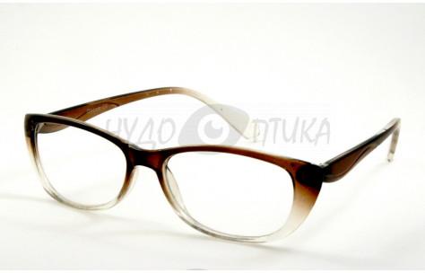 Очки для зрения Oscar IRP3422 C2 в коричневой оправе