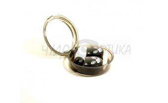 Фирменный дорожный набор для контактных линз Adria