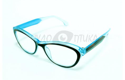 Очки для зрения Ralph RA0457 С1 в голубой оправе