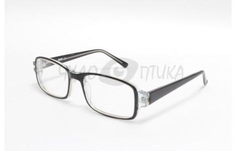 Дисплейные очки для компьютера Зеница-2 Tempo черные