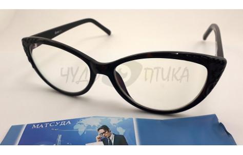 Дисплейные  и имиджевые очки  Matsuda MA2455 С5/103017 by Matsuda
