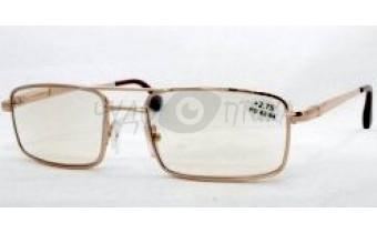 Очки для зрения вдаль Salyra/Vizzini  002 (J-01)стекло100