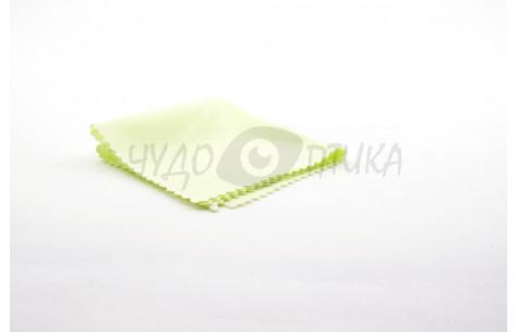 Салфетка тканевая из тонкого трикотажа