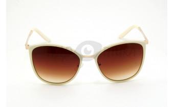 Солнцезащитные очки OLO P6701 c3 в белой оправе