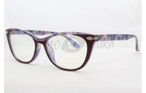 Дисплейные  и имиджевые очки Fabia Monti 0205 C-666/103031 by Fabia Monti