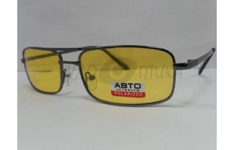Очки для водителей АВТО АНТИФАРЫ (POLARIZED) 67508 с2-25/102043 by Mystery