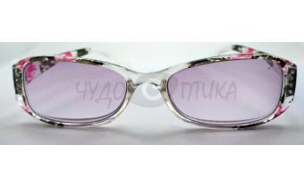 Солнцезащитные очки с диоптриями BAOSHIYA 1206 (T)ж