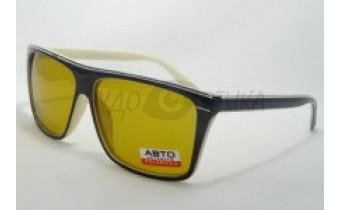 Очки для водителей АВТО АНТИФАРЫ (POLARIZED) 65502 C5-26