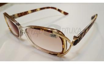 Солнцезащитные очки с диоптриями BAOSHIYA 1184 (T)ж