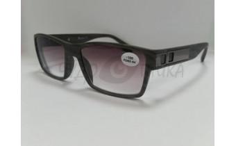 Солнцезащитные очки с диоптриями Ralph RA0355