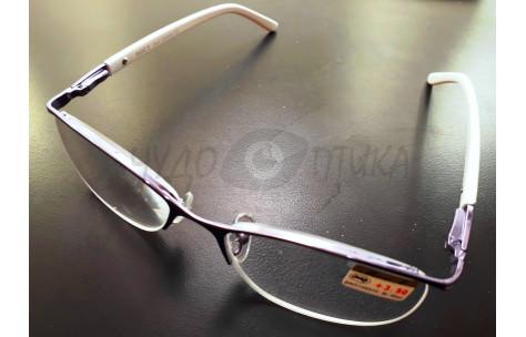 Очки для зрения МОСТ 102 фиол.бел. (МЦ 58-60)/100310 by EAE