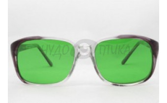 Глаукомные очки Vizzini V0005 А-46