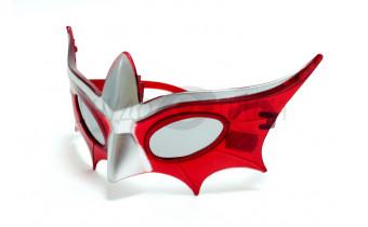 """Карнавал. Очки-маска """"Рыцарь"""", красные"""