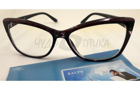Дисплейные и имиджевые очки  Ralph RP8076/103015 by Ralph