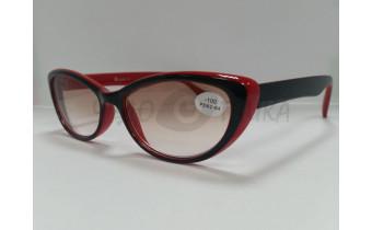 Солнцезащитные очки с диоптриями Ralph RA0410