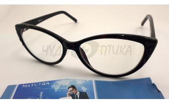 Дисплейные  и имиджевые очки  Matsuda MA2455 С5
