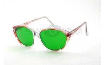 Глаукомные очки Vizzini V0011(стекло)