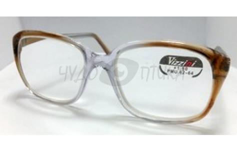 Очки для зрения Vizzini 0003 коричн./100335 by Vizzini