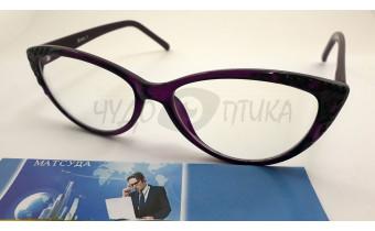 Дисплейные  и имиджевые очки  Matsuda MA2455 С2