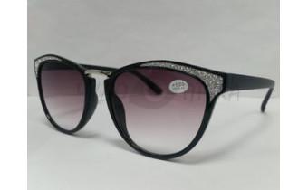 Солнцезащитные очки с диоптриями Ralph RA 0572