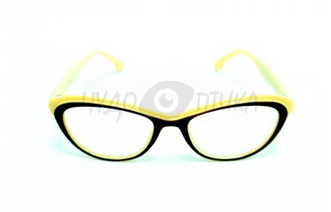 Очки для зрения Ralph RA0457 С2 в бежевой оправе