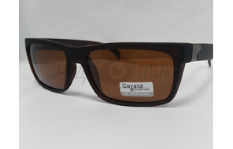 Солнцезащитные очки Cavaldi 28003  C-3(Polarized)/701009 by Cavaldi