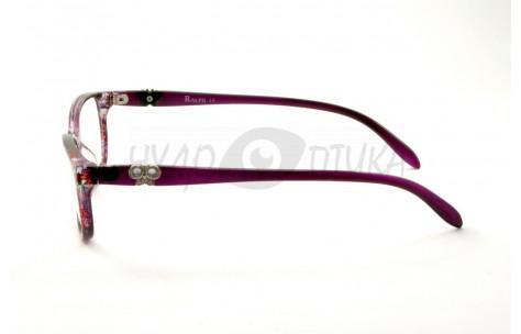 Очки для зрения Ralph RA0415 С2 в фиолетовой оправе