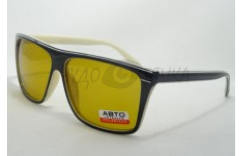 Очки для водителей АВТО АНТИФАРЫ (POLARIZED) 65502 C5-26/102031 by КИТАЙ