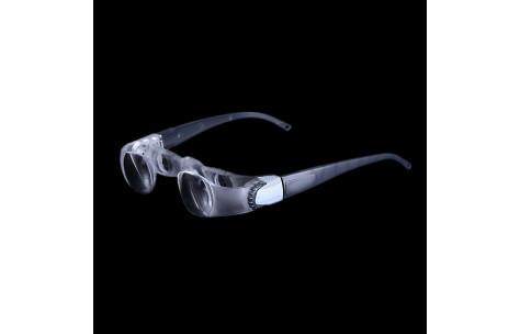 Телевизионные очки-лупы