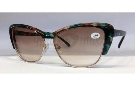 Солнцезащитные очки с диоптриями EAE 2174 (Т) ж/705047 by EAE