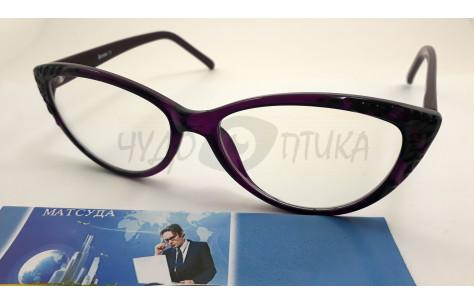 Дисплейные  и имиджевые очки  Matsuda MA2455 С2/103016 by Matsuda