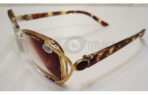 Солнцезащитные очки с диоптриями BAOSHIYA 1184 (T)ж/705049 by КИТАЙ
