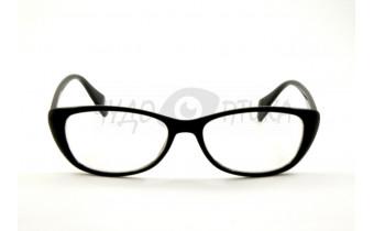 Очки для зрения вдаль Oscar IRP3422 C3 в черной оправе