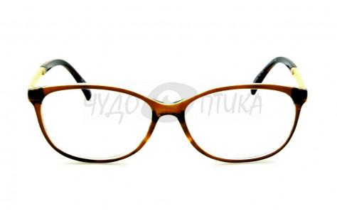 Очки для зрения вдаль Ralph RA0382 С2 в коричневой оправе