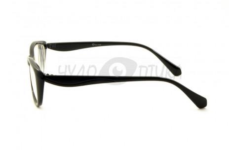 Очки для зрения вдаль Oscar IRP3422 C3 в черной оправе/100150_Д by Oscar