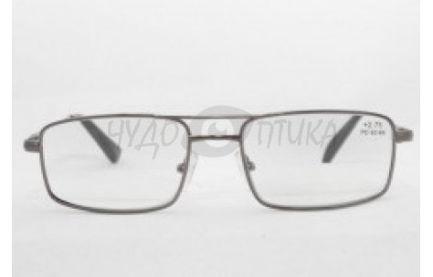 Очки для зрения вдаль Salyra/Vizzini 002(стекло) м./100266_Д by КИТАЙ