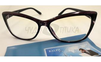 Дисплейные и имиджевые очки  Ralph RP8076