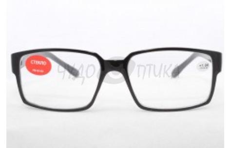 Очки для зрения EAE 2906 стекло черн./100350 by EAE