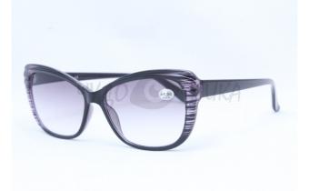Солнцезащитные очки с диоптриями Ralph RA 0569Т
