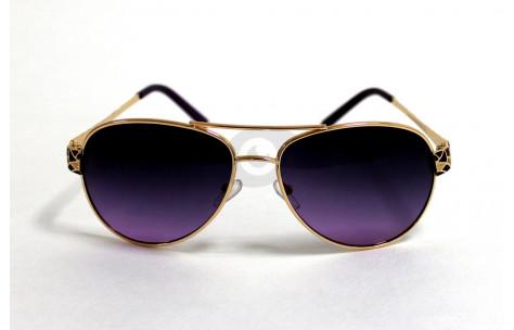 Солнцезащитные очки с сиреневым фильтром Olo P6706 c1, женские