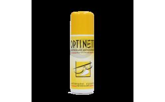 Спрей-антистатик для очистки очков Optinett, 120 ml