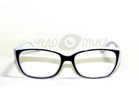 Очки для зрения вдаль Ralph RA0458 C2 в белой оправе