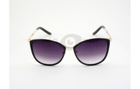 Солнцезащитные очки OLO P6701 c1 в черной оправе/700019 by OLO