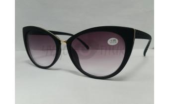 Солнцезащитные очки с диоптриями Ralph RA 0545