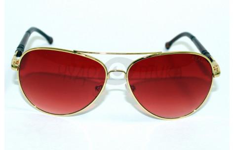 Солнцезащитные очки с розовым фильтром Reasic R82012 c15