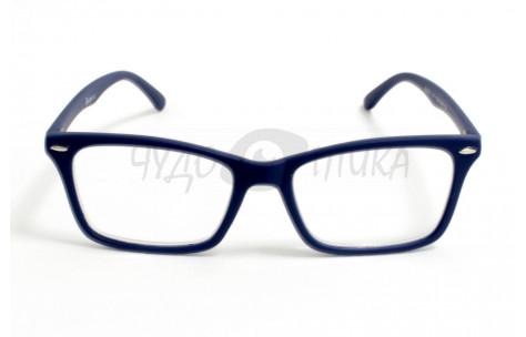 Очки для зрения Ralph RA0451 C1 в синей оправе