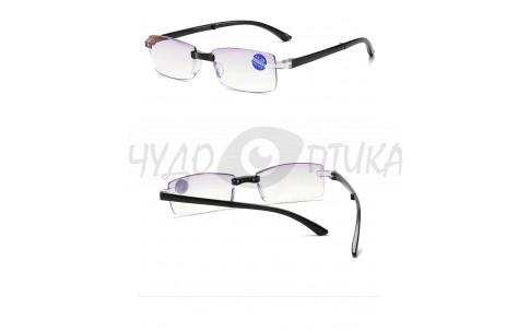 Очки для зрения VCKA складные в футляре/100397 by VCKA
