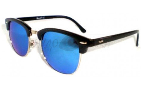 Солнцезащитные очки Clubmaster Santarelli 1207/702010 by Santarelli