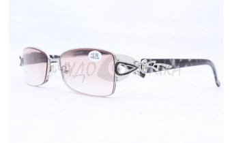 Солнцезащитные очки с диоптриями Fabia Monti 308(Т)